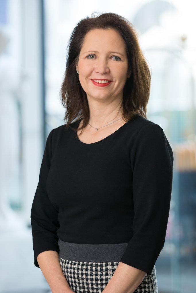 Dr. Karin von Bismarck - Expert Details