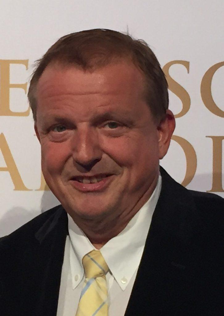 Uwe Leuschner - Expert Details