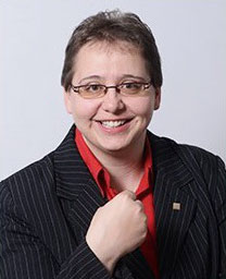 Anja Pabst - Expert Details