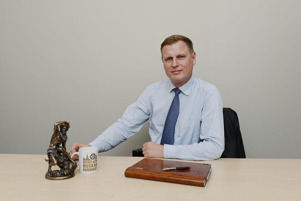 Andreas Steinborn - Expert Details