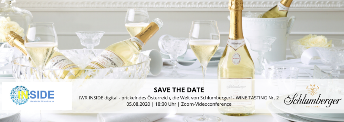 Digital Wein Tasting - 28.9.2020